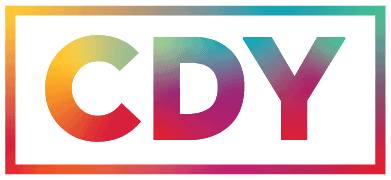 logo for CDYProductions
