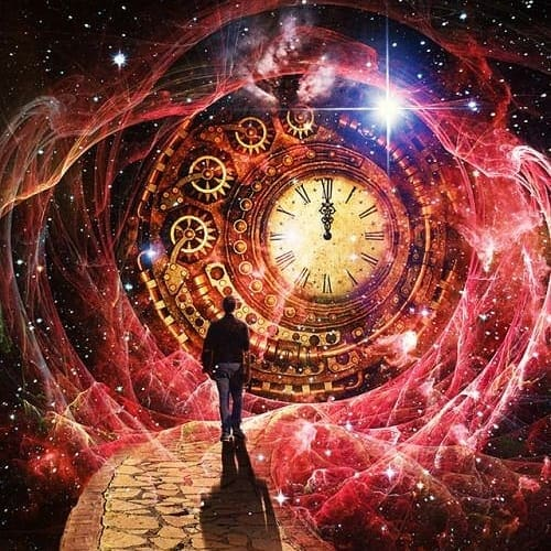 """Featured image for """"The Concept of Time"""""""